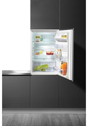 Zanussi Einbaukühlschrank, 87,3 cm hoch, 56,0 cm breit kaufen