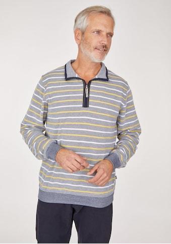 Hajo Stay Fresh Sweatshirt Pikee kaufen