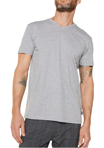 Esprit T-Shirt, mit V-Ausschnitt kaufen