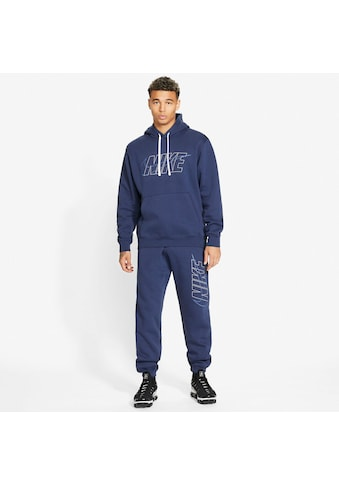 Nike Sportswear Jogginganzug »Track Suit Hoodie Fleece«, (Set, 2 tlg.) kaufen
