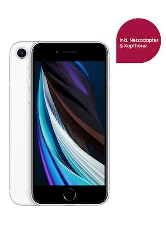 """Apple Smartphone »iPhone SE 256GB«, (11,94 cm/4,7 """", 256 GB Speicherplatz, 12 MP Kamera) kaufen"""