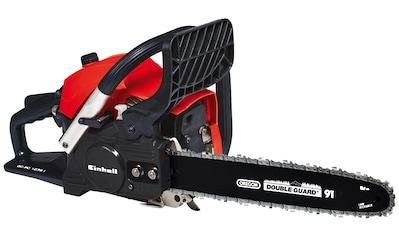 EINHELL Benzin - Kettensäge »GC - PC 1235 I«, 35,5 cm Schwertlänge kaufen