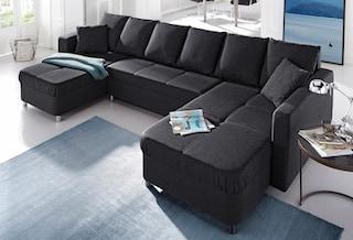 jockenh fer gruppe wohnlandschaft bequem auf raten kaufen. Black Bedroom Furniture Sets. Home Design Ideas
