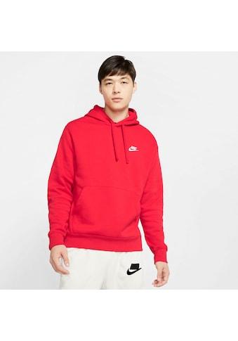 Nike Sportswear Kapuzensweatshirt »Nike Sportswear Club Fleece Men's Pullover Hoodie« kaufen