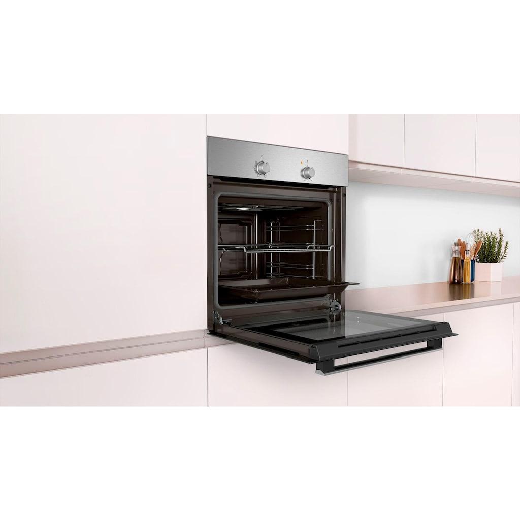 Constructa Backofen-Set »CX3BS601«, CF1K00050