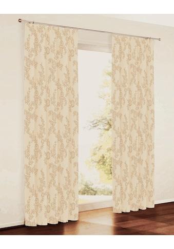 Vorhang, »Britta«, DELAVITA, Kräuselband 1 Stück kaufen