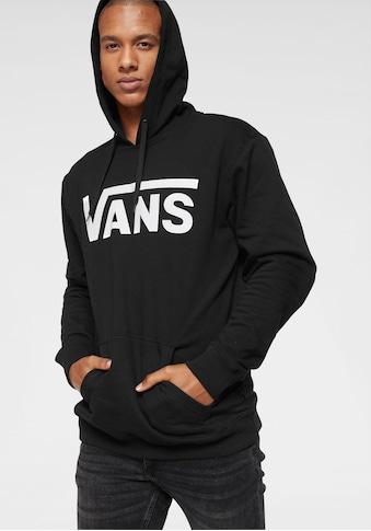 Vans Kapuzensweatshirt »VANS CLASSIC PO HOODIE II« kaufen