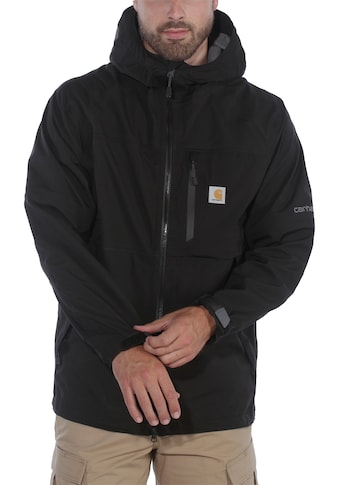 Carhartt Arbeitsjacke »FORCE HOODED JACKET« kaufen