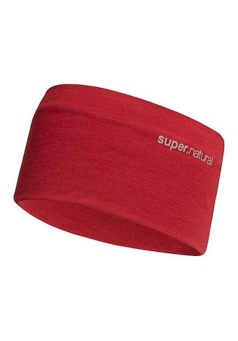 SUPER.NATURAL Stirnband »WANDERLUST HEADBAND« kaufen