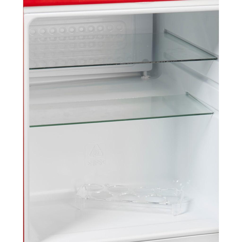 Amica Table Top Kühlschrank »KBR 331 100 R«