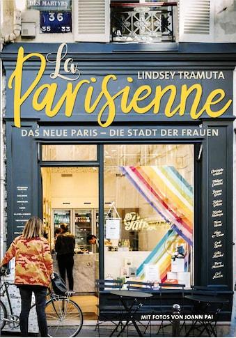 Buch »La Parisienne / Lindsey Tramuta, Joann Pai« kaufen