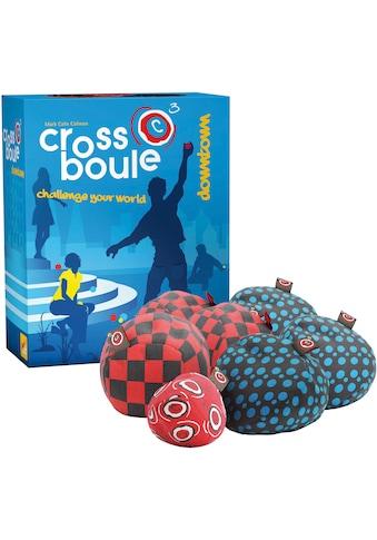 Zoch Spiel »Cross Boule C3 Downtown« kaufen