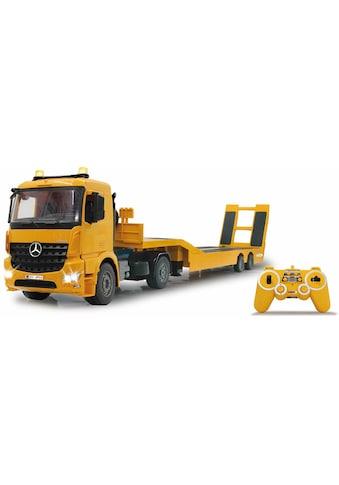 Jamara RC-Truck »Tieflader Arocs«, mit Sound kaufen