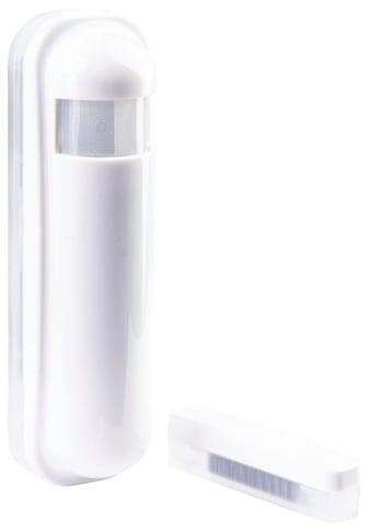 Schwaiger 4 in 1 Mehrfachsensor Tür- und Fenster - Bewegung kaufen