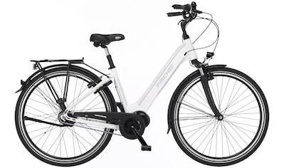 FISCHER Fahrräder E-Bike »CITA 3.1i«, 7 Gang, Shimano, Nexus, Mittelmotor 250 W kaufen