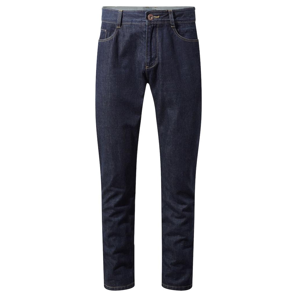Craghoppers Regular-fit-Jeans »Herren Jeans Bardsey Cordura«