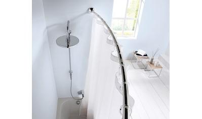 KLEINE WOLKE Duschstange »Bogenstange«, Breite 125  -  220 cm kaufen