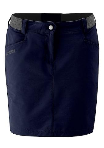 Maier Sports Sommerrock »Norit SkortIn W«, mit leichtem, elastischem Bund mit Flexzone kaufen