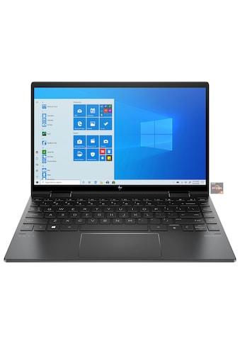 "HP Convertible Notebook »ENVY x360 Convertible 13-ay0257ng«, (33,8 cm/13,3 "" AMD Ryzen 5 Radeon™\r\n 0 GB HDD 1000 GB SSD), 33,8 cm (13,3"") AMD Ryzen 5, 1 TB, 8 GB kaufen"