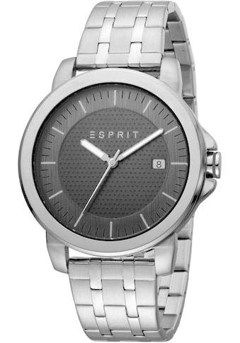 Esprit Quarzuhr »Layer, ES1G160M0065« kaufen