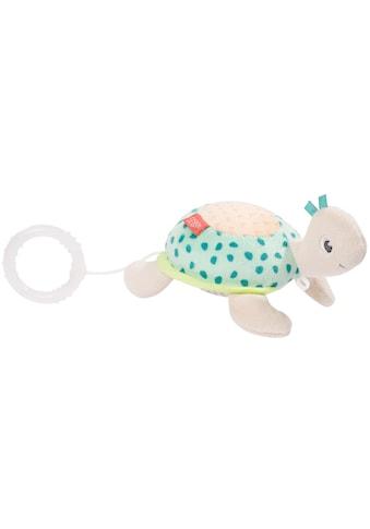 Fehn Spieluhr »Meereskinder, Schildkröte«, mit herausnehmbarem Spielwerk kaufen