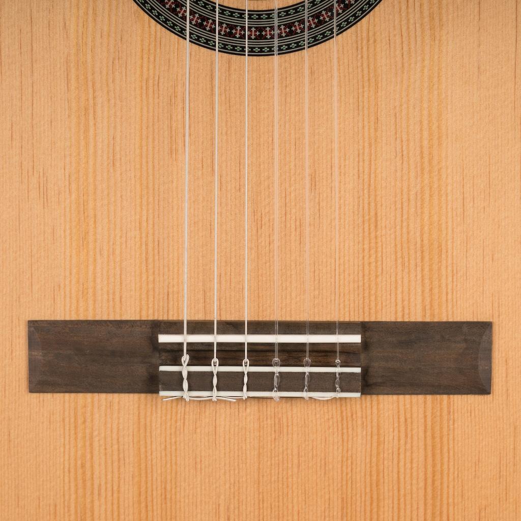 Cascha Konzertgitarre »Stage Series«, 3/4