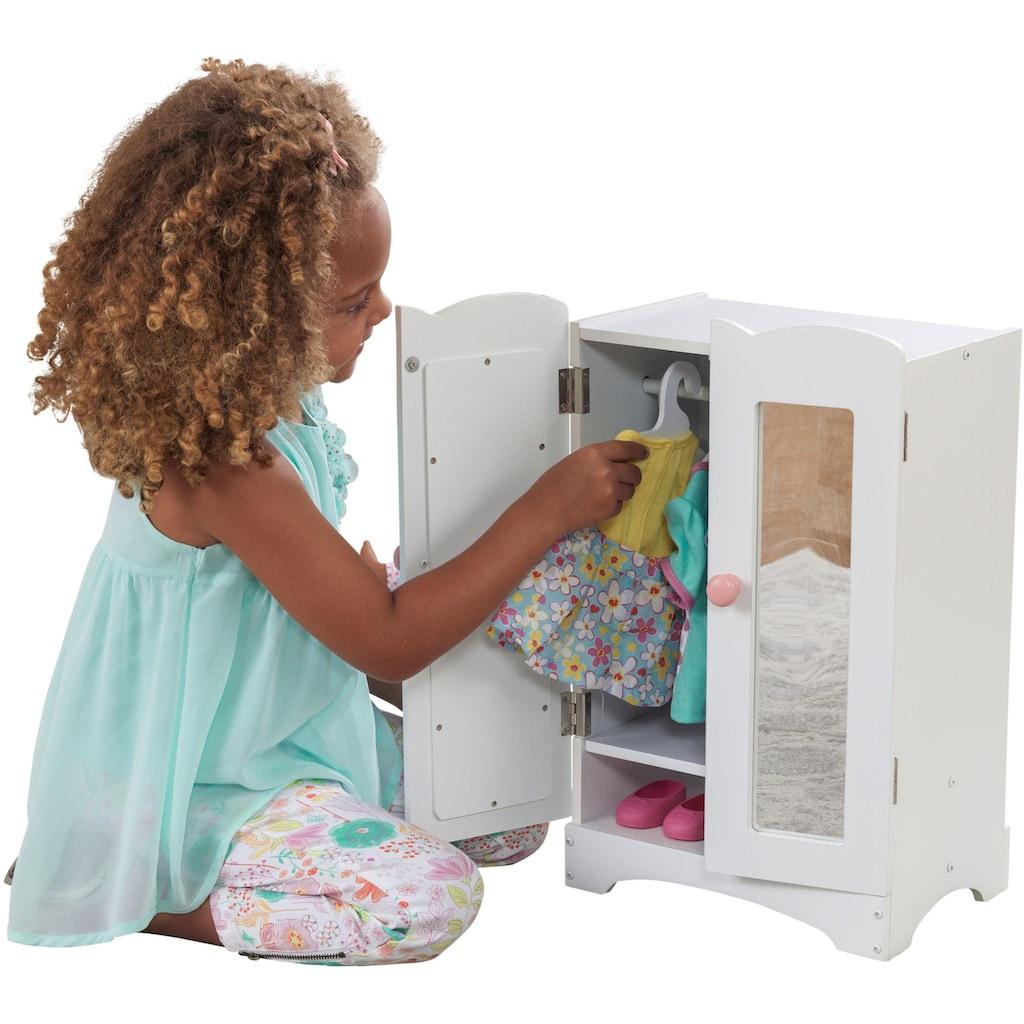 KidKraft® Puppenkleiderschrank »Lily«