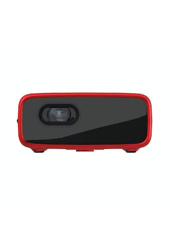 Philips Beamer »PicoPix Micro«, kabellos, Kontrastverhältnis 500:1, Mit 150 Lumens kaufen