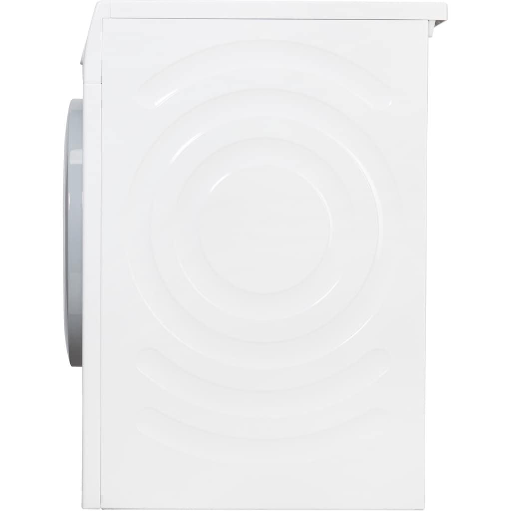 SIEMENS Waschmaschine »WM14NK20«, iQ300, WM14NK20, 8 kg, 1400 U/min