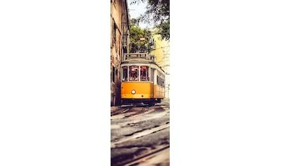 "Komar Vliestapete »Lissabon""« kaufen"