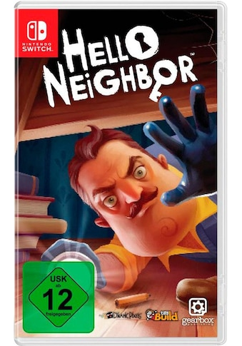 Hello Neighbor Nintendo Switch kaufen