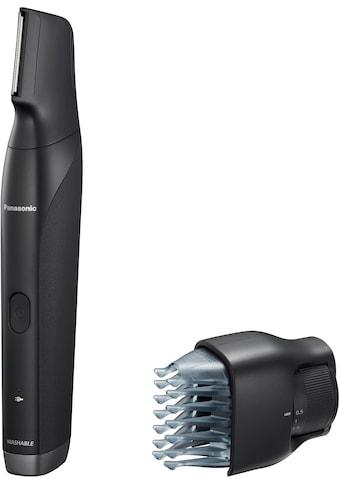 Panasonic Bartschneider ER - GD51, Aufsätze: 3 Stk. kaufen
