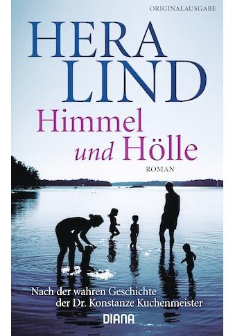 Buch »Himmel und Hölle / Hera Lind« kaufen