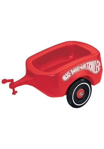BIG Kinderfahrzeug-Anhänger »BIG-Bobby-Car-Trailer«, Made in Germany kaufen