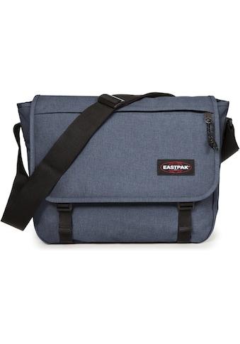 Eastpak Messenger Bag »DELEGATE + crafty jeans« kaufen