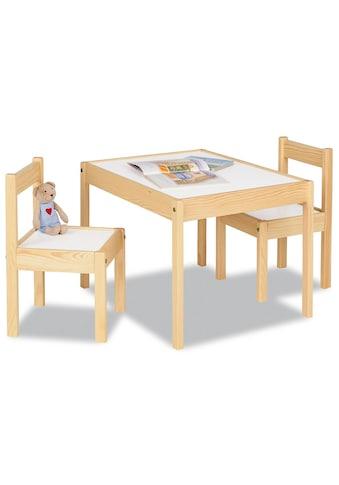 Pinolino® Kindersitzgruppe »Olaf« (3 - tlg) kaufen