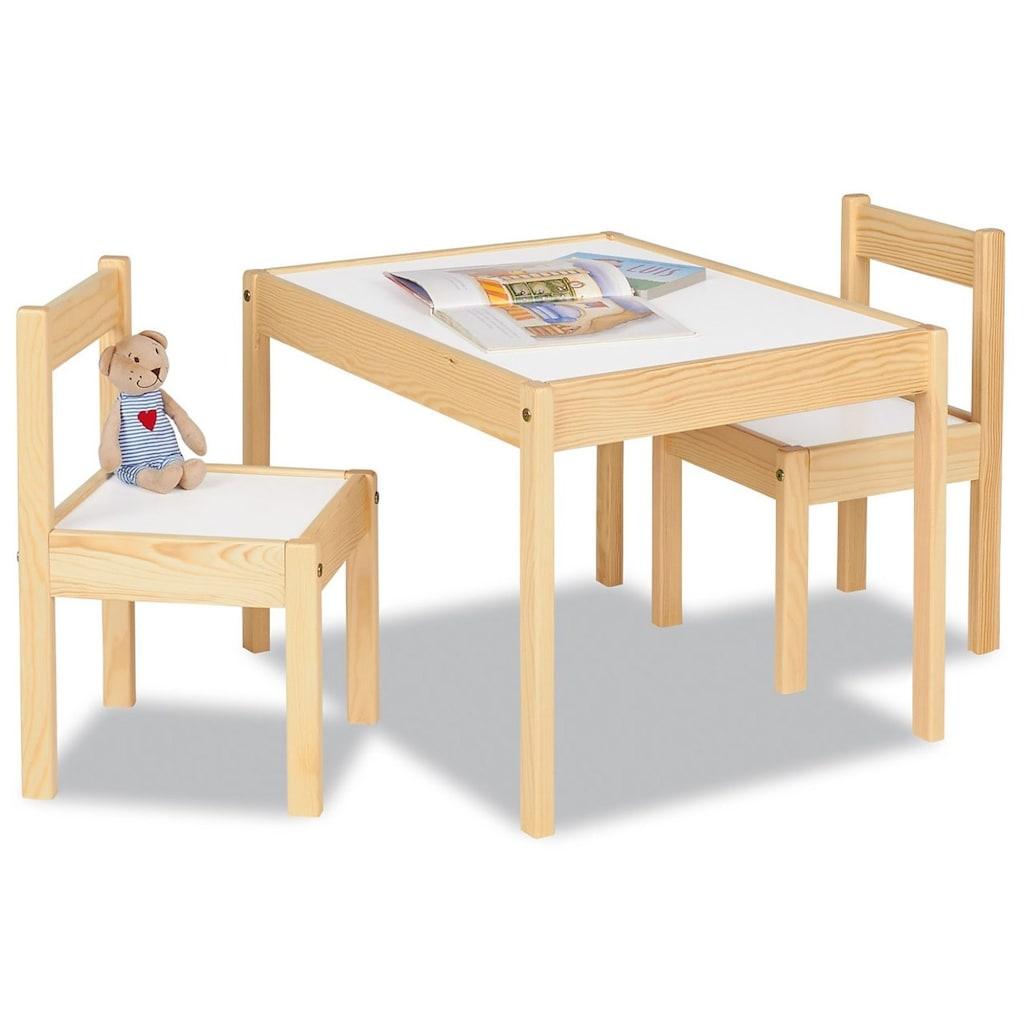 Pinolino® Kindersitzgruppe »Olaf«, (3 tlg.), Made in Europe