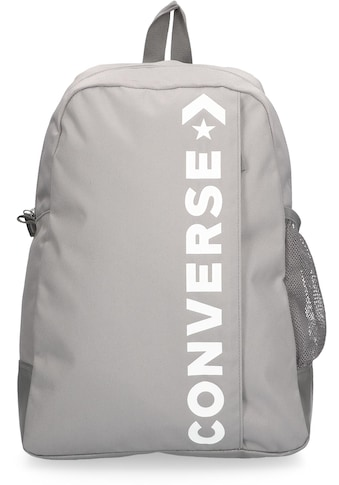 Converse Freizeitrucksack »Speed 2 Backpack, Dolphin« kaufen