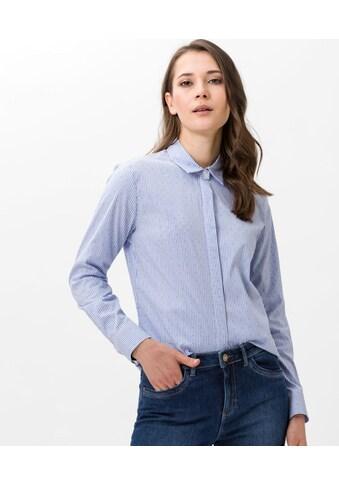 Brax Klassische Bluse »Style VICTORIA« kaufen
