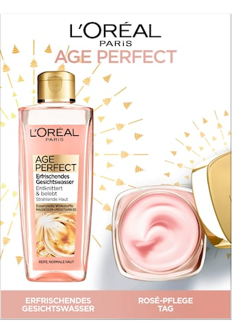 "L'ORÉAL PARIS Gesichtspflege - Set ""Age Perfect Golden Age"", 2 - tlg. kaufen"