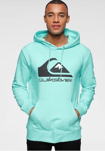 Quiksilver Kapuzensweatshirt »COMP LOGO SC FLEECE« kaufen