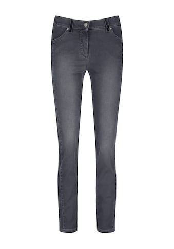 GERRY WEBER Skinny - fit - Jeans »Jeans SkinnyFit4me« kaufen