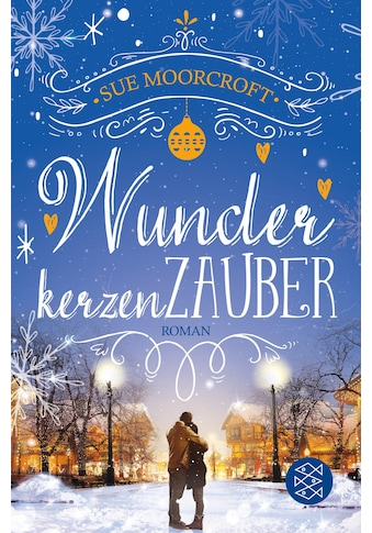 Buch »Wunderkerzenzauber / Sue Moorcroft, Tatjana Kruse« kaufen