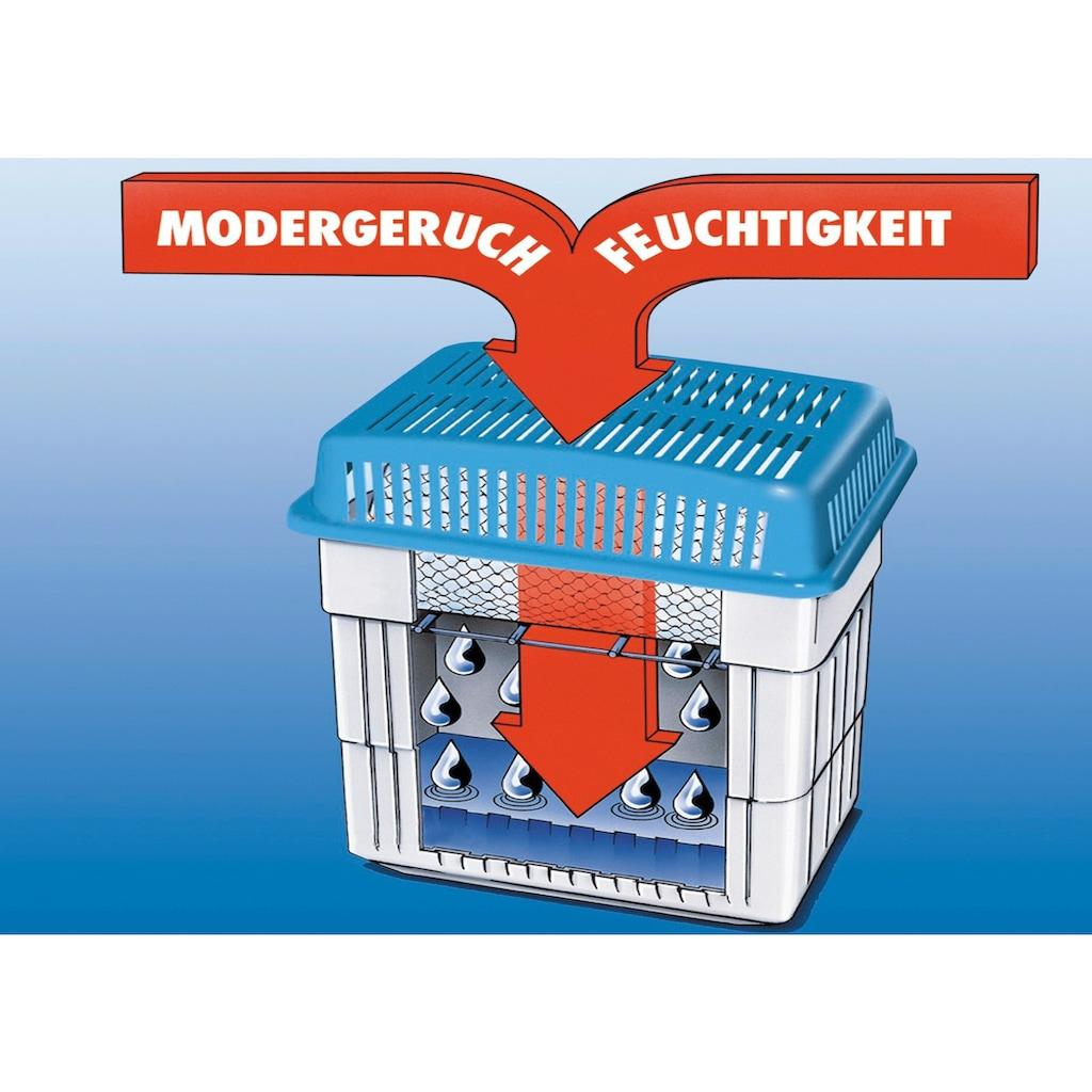 WENKO Luftentfeuchter »Feuchtigkeitskiller«, für 160 m³ Räume