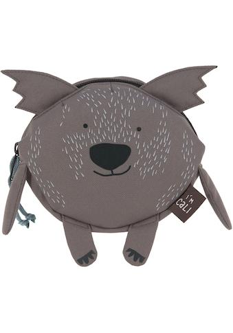 LÄSSIG Gürteltasche »About Friends, Wombat Cali«, PETA-approved vegan kaufen