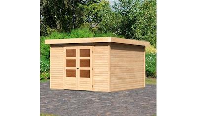 WOODFeeling Gartenhaus »Askola 6« kaufen