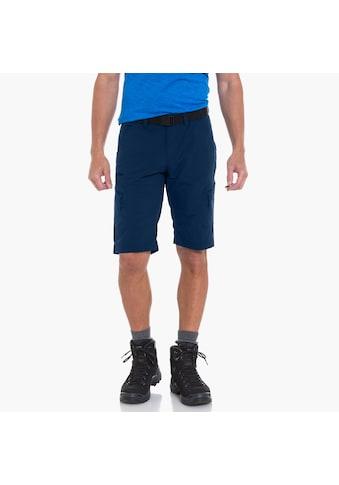 Schöffel Bermudas »Shorts Silvaplana2« kaufen