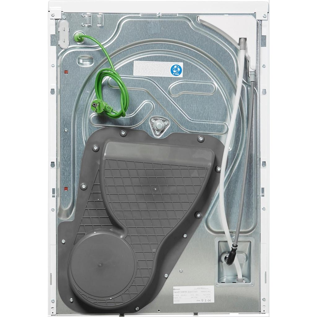 BAUKNECHT Wärmepumpentrockner »T SENSE M11 8X3WK DE«, 8 kg