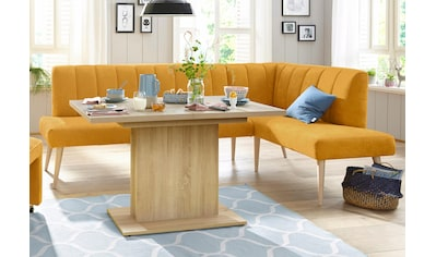 exxpo  -  sofa fashion Eckbank kaufen