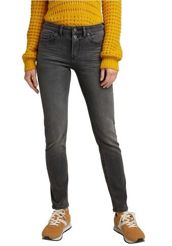 edc by Esprit Slim-fit-Jeans, mit 2-Knopf-Form kaufen